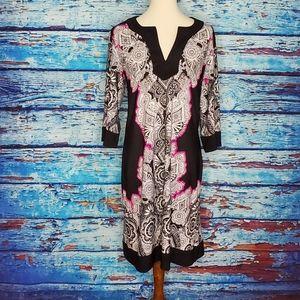 Scarlett Dress w/ Nice Design Size 14